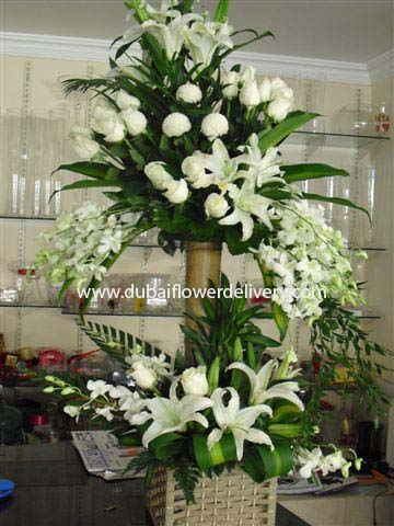 Same Day Flowers And Delivery In Dubai Sharjah Abu Dhabi